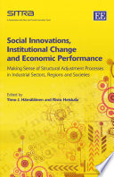 Social Innovations, Institutional Change, and Economic Performance