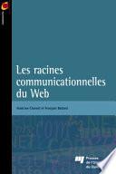 illustration Les racines communicationnelles du Web
