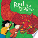 Red Is A Dragon book