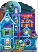 The Three Blind Mice Inside the Spooky  Scary and Creepy Haunted House