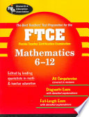 FTCE   Mathematics 6 12