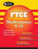 FTCE   Mathematics 6 12