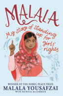 Malala : the face of violence and extremism,...