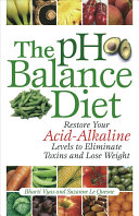 The PH Balance Diet