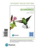 Foundations of Economics, Student Value Edition