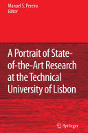 A Portrait of State-of-the-Art Research at the Technical University of Lisbon Book
