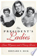 The President   s Ladies