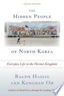 The Hidden People of North Korea
