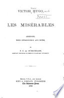 Les Miserables  Abridged