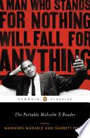 The Portable Malcolm X Reader