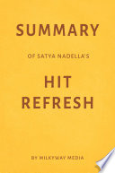 Hit Refresh Pdf Pdf [Pdf/ePub] eBook