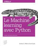 Machine Learning Avec Python Annule