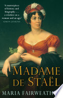 Madame De Stael : and culture of the eighteenth century would...
