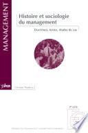 Histoire et sociologie du management