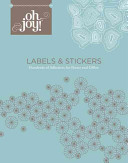 Oh Joy  Labels   Stickers