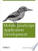 Mobile Javascript Application Development