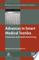 Advances In Smart Medical Textiles