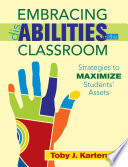 Embracing Disabilities In The Classroom