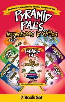 Pyramid Pal s Adventures in Eating
