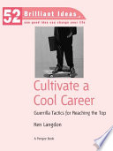 download ebook cultivate a cool career (52 brilliant ideas) pdf epub