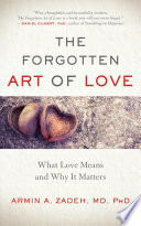 The Forgotten Art Of Love
