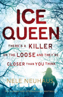 Ice Queen  The Body Of 92 Year Old Jossi Goldberg
