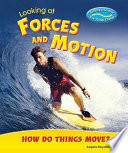 Looking at Forces and Motion