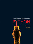 Object-oriented Programming in Python