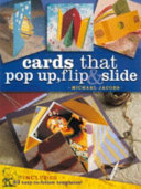 Cards that Pop Up  Flip   Slide One Of A Kind Cards With Moving Parts Such As Pop Ups