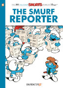 The Smurfs #24 : village. when word of mouth stories...