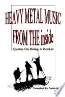 Heavy Metal Music From The Inside  Quotes On Being A Rocker