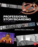 Professional Storyboarding