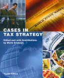 Cases in Tax Strategy