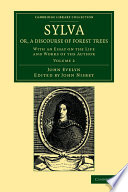 Sylva  Or  a Discourse of Forest Trees