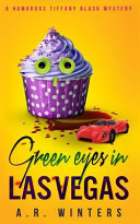 Green Eyes in Las Vegas