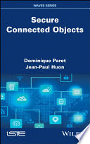 Secure Connected Objects book