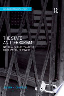 The State And Terrorism book