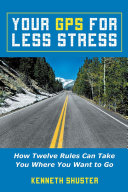 download ebook your gps for less stress pdf epub