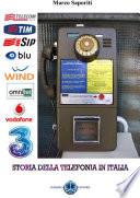 Storia della Telefonia in Italia