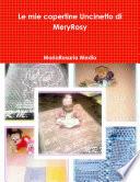 Le mie copertine Uncinetto di MeryRosy