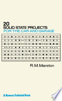 20 Solid State Projects for the Car & Garage