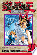 Yu Gi Oh   Duelist  Vol  20 : rishid lie in the infirmary, and...