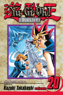 Yu-Gi-Oh!: Duelist, Vol. 20 : rishid lie in the infirmary, and if marik...