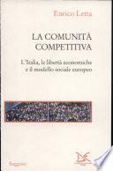 La comunit   competitiva