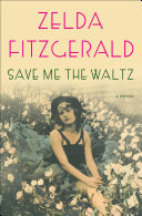Book Save Me the Waltz
