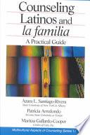 Counseling Latinos And La Familia