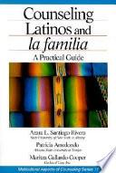 Counseling Latinos And La Familia