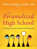The Personalized High School