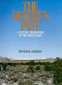 DESERTS PAST PB
