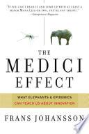 Medici Effect